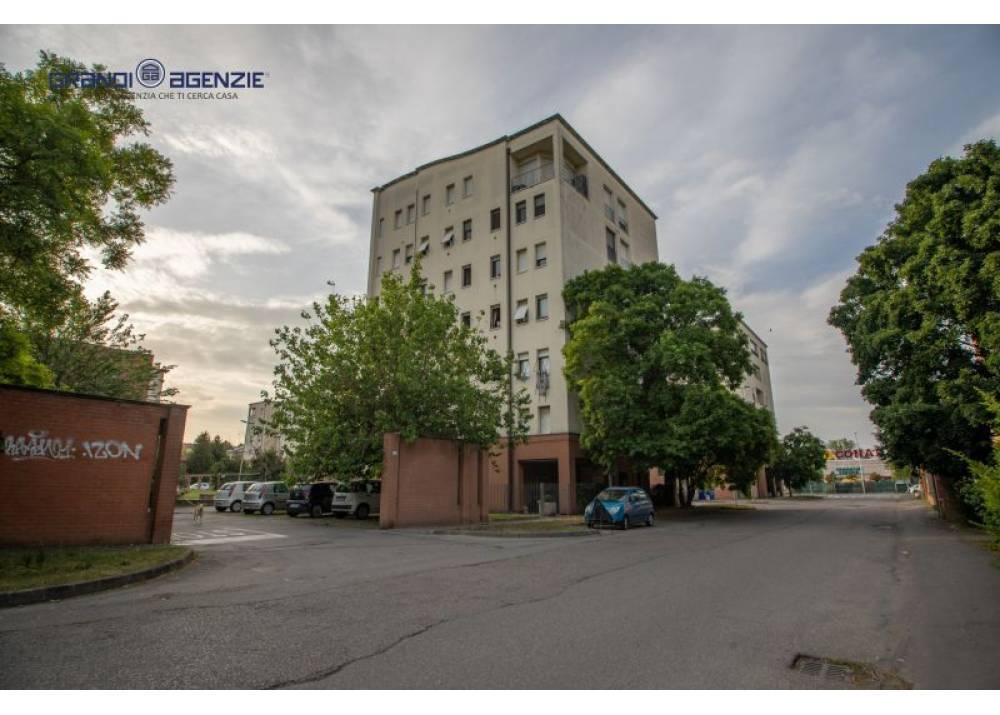 Affitto Appartamento a Parma bilocale San Leonardo di 49 mq