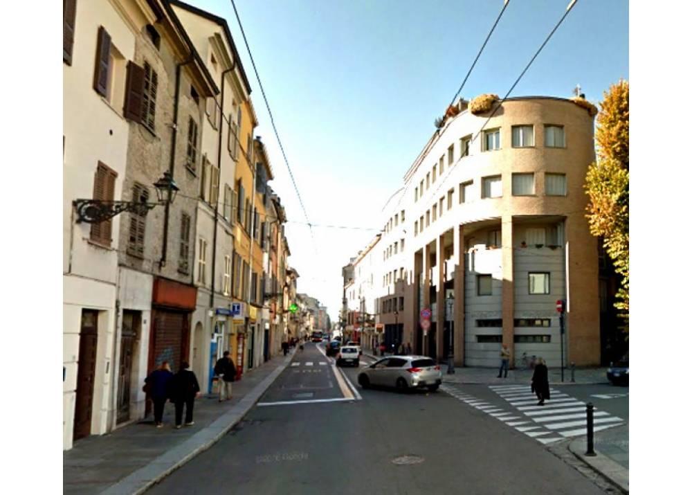Affitto Locale Commerciale a Parma monolocale Oltretorrente di 26 mq
