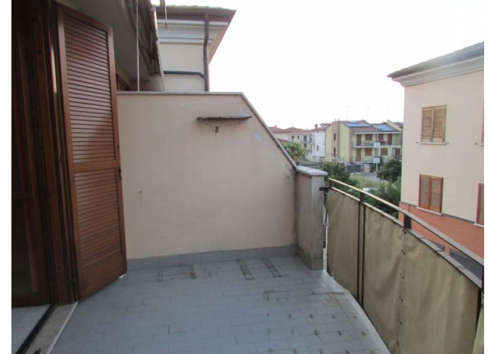 Vendita Appartamento a Fontanellato quadrilocale  di 116 mq