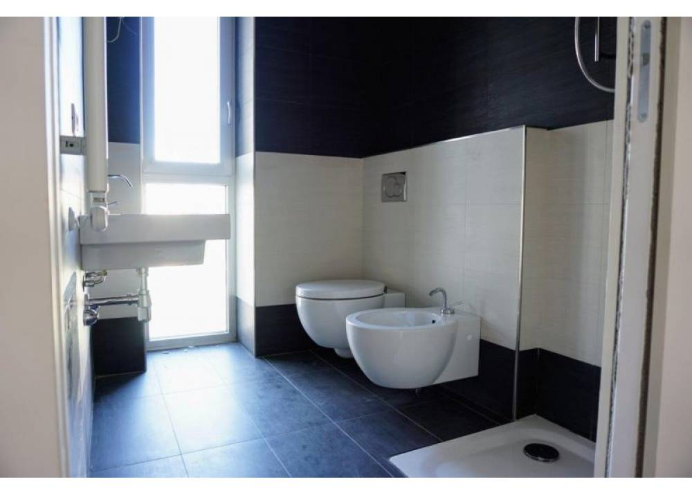 Vendita Appartamento a Parma Via Stradello Marca-Relli Conrad Q.re Pasubio di 45 mq