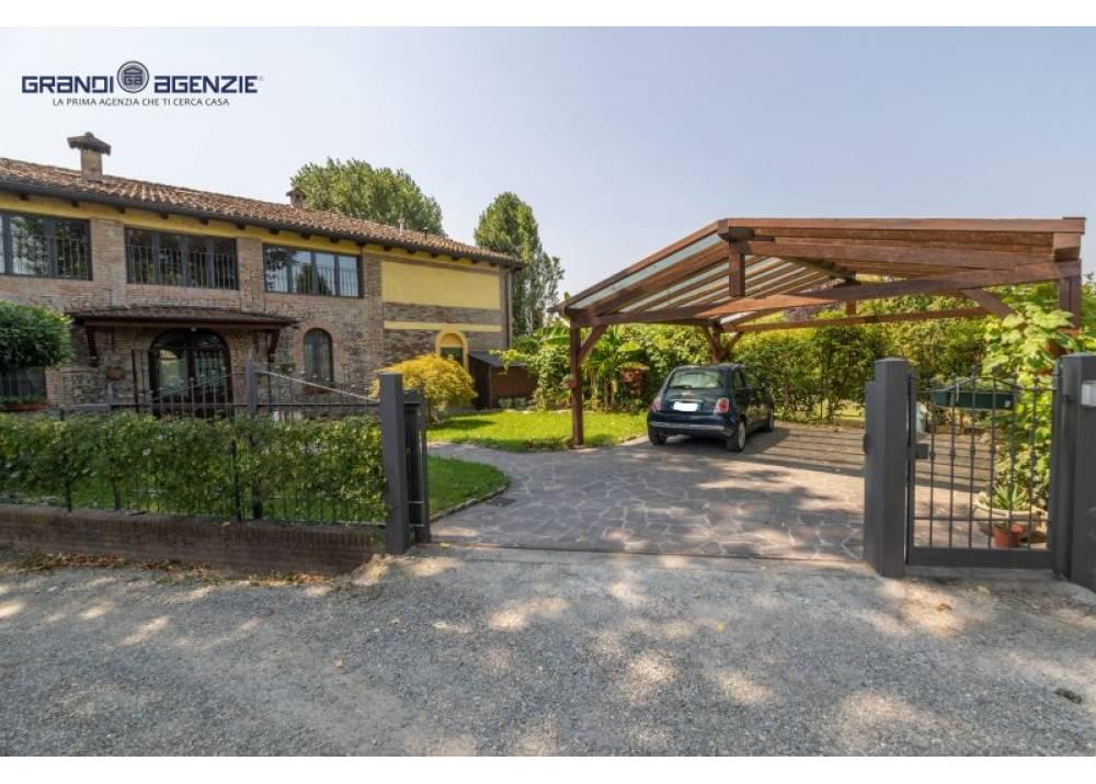 Vendita  a Parma trilocale  di 120 mq