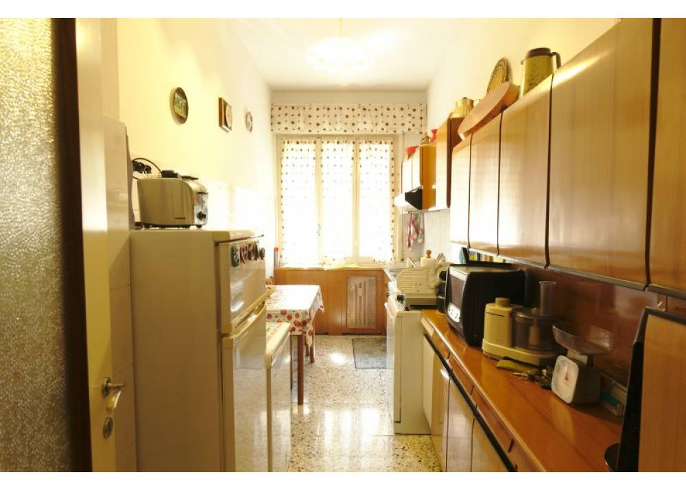 Vendita Appartamento a Parma trilocale P.le Maestri di 82 mq