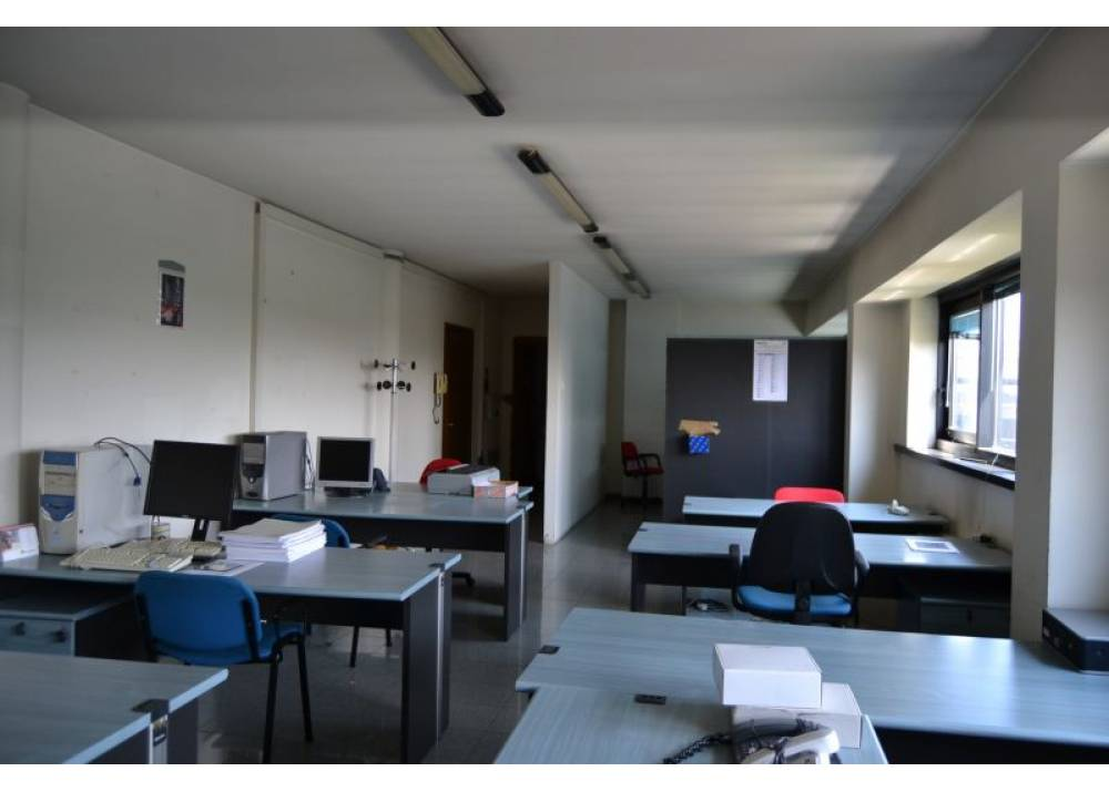 Affitto Ufficio a Parma  Ospedale di 65 mq