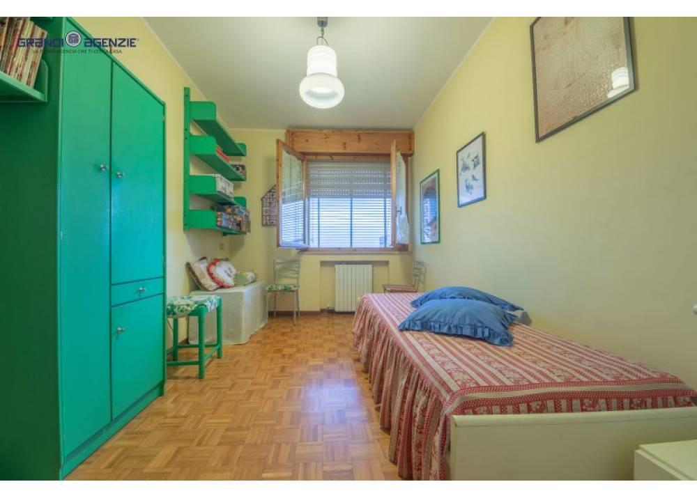Vendita Appartamento a Parma quadrilocale Montanara di 103 mq