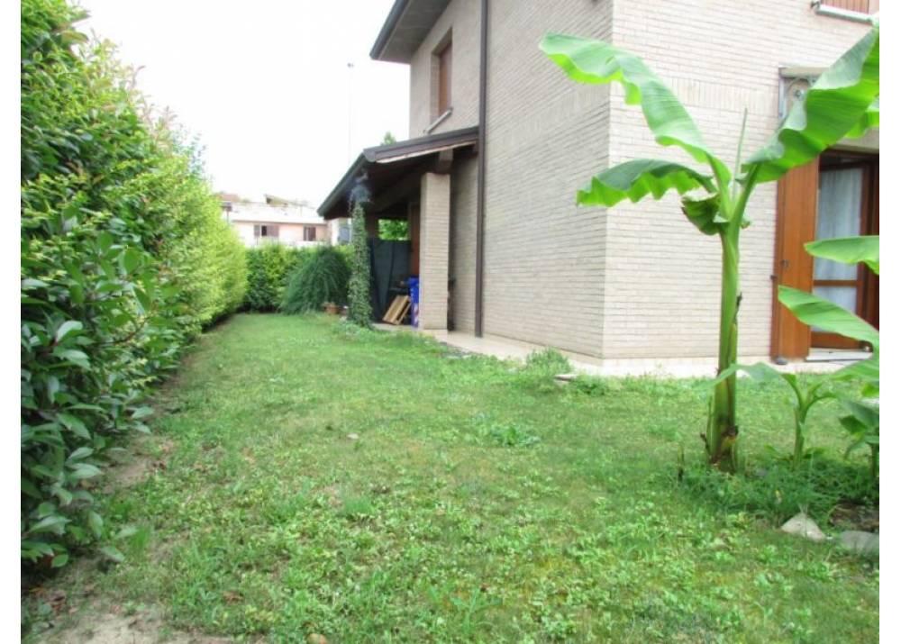 Vendita Villa a Parma quadrilocale Q.re Budellungo di 130 mq