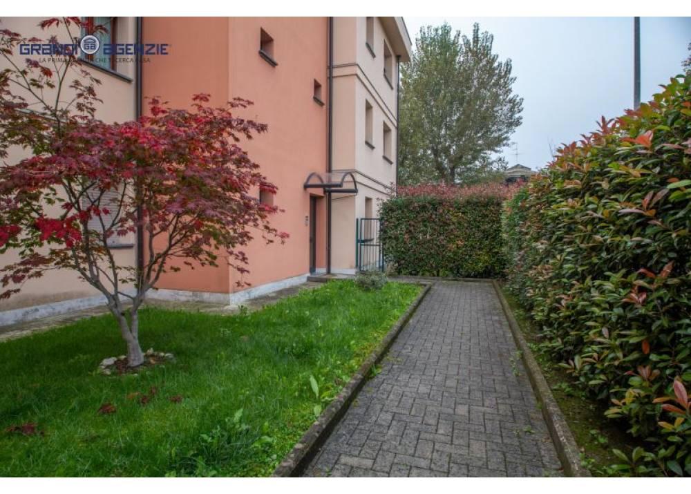 Vendita Appartamento a Parma quadrilocale San Leonardo di 116 mq