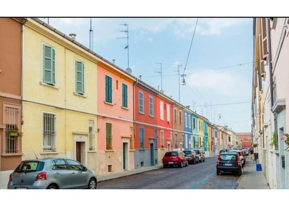 Affitto Appartamento a Parma bilocale Oltretorrente di 75 mq
