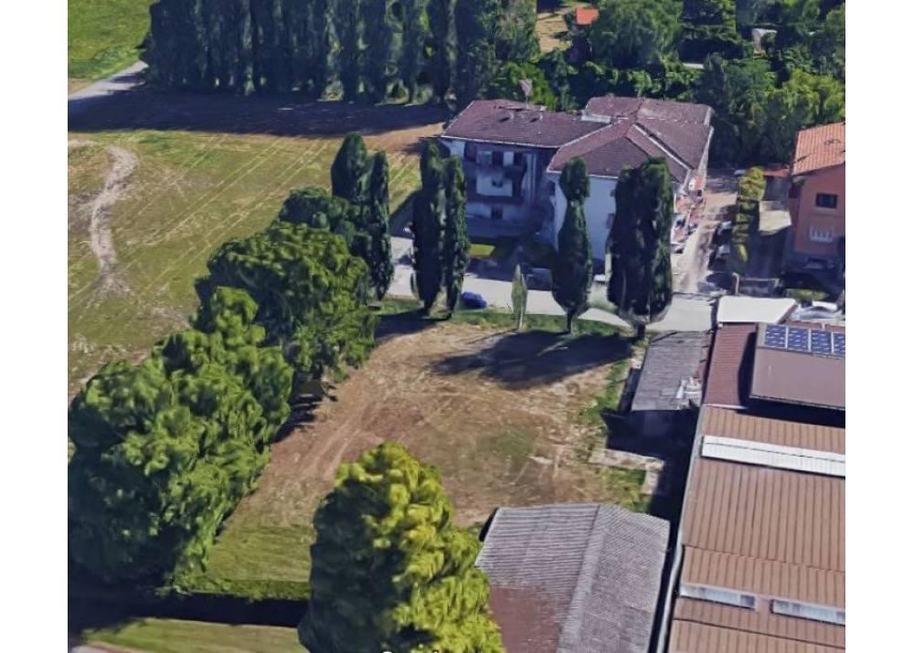 Vendita Terreno Edificabile a Parma monolocale Q.re San Lazzaro di 750 mq