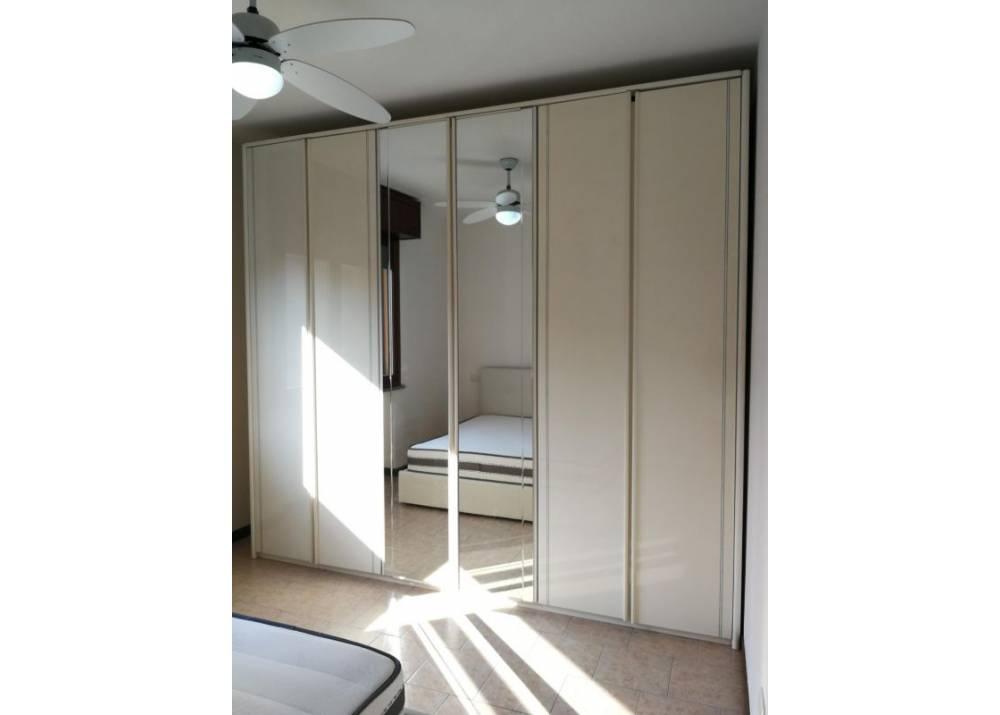 Affitto Appartamento a Sorbolo Mezzani quadrilocale Piazza di 94 mq