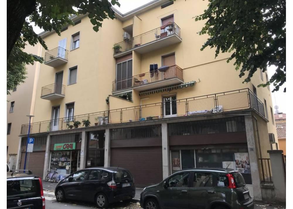 Vendita Appartamento a Parma bilocale Prati Bocchi/Ospedale di 60 mq