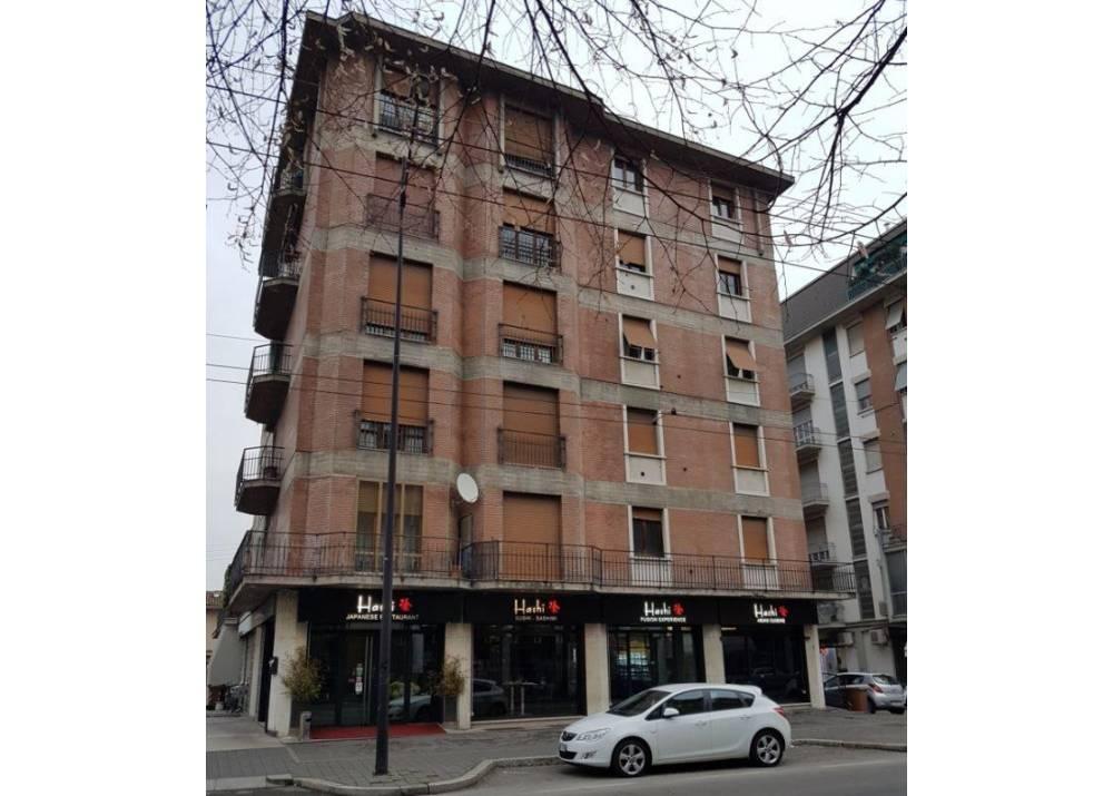 Vendita Appartamento a Parma trilocale Arco di San lazzaro di 105 mq