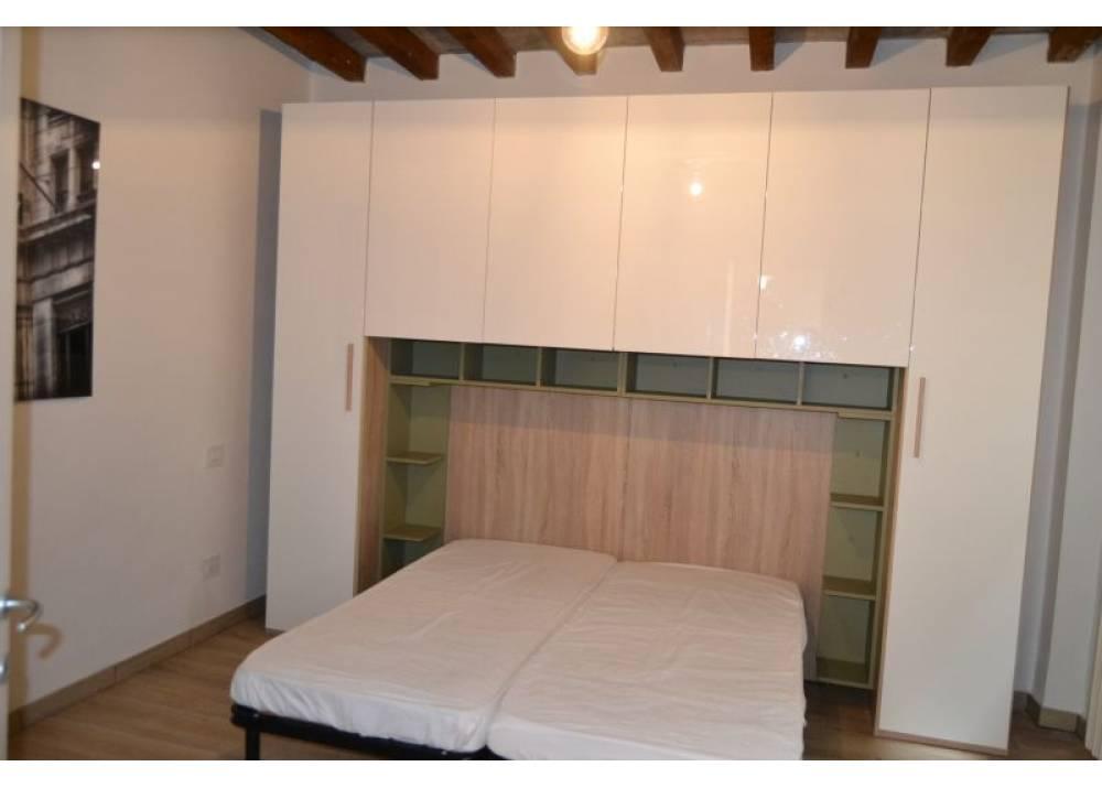 Affitto Appartamento a Parma bilocale Centro storico di 45 mq