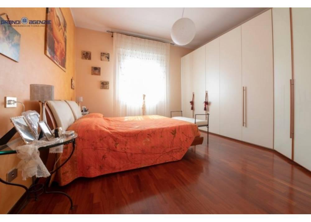 Vendita Appartamento a Parma trilocale Q.re San Leonardo di 87 mq