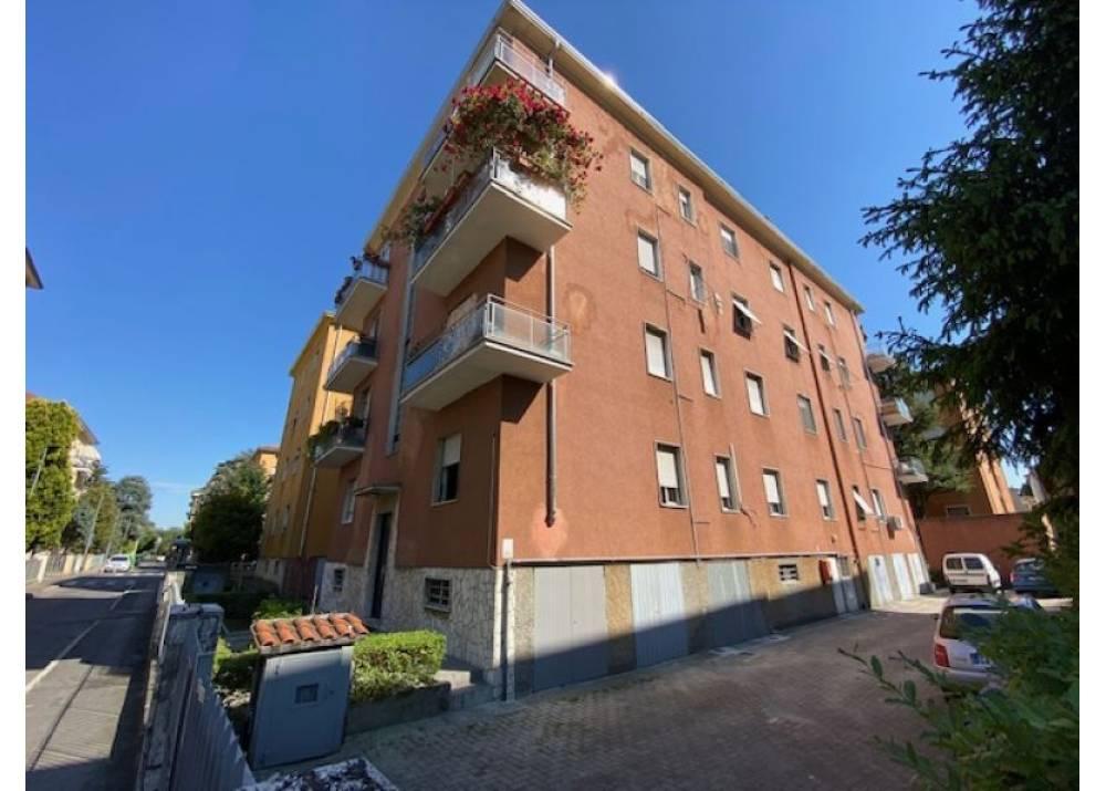 Vendita Appartamento a Parma trilocale Q.re San Leonardo di 70 mq