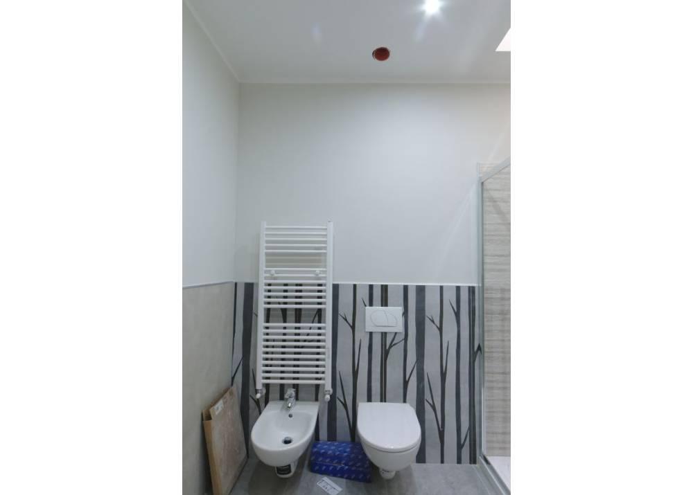 Vendita Appartamento a Parma quadrilocale Molinetto di 110 mq