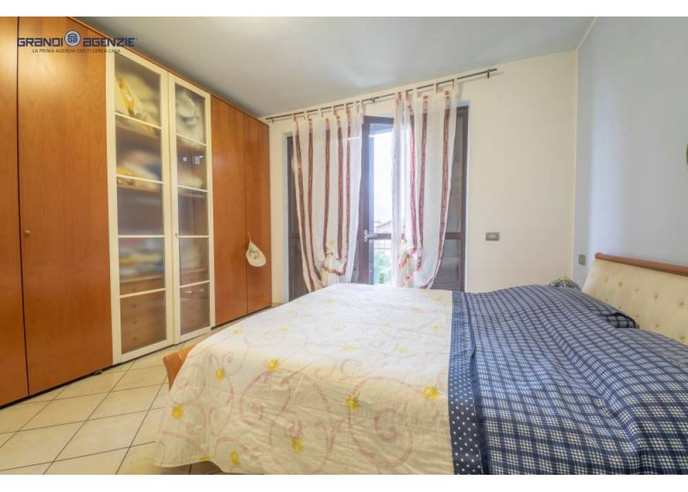 Vendita Appartamento a Parma quadrilocale Centro Torri di 140 mq