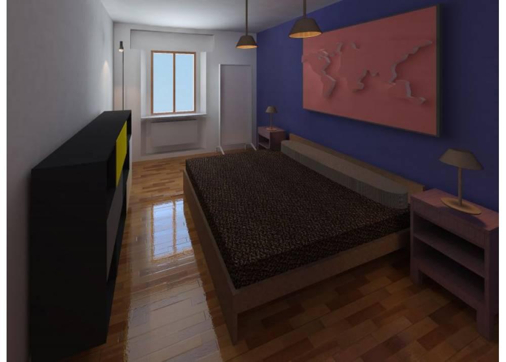 Vendita Appartamento a Parma  Montanara di 120 mq