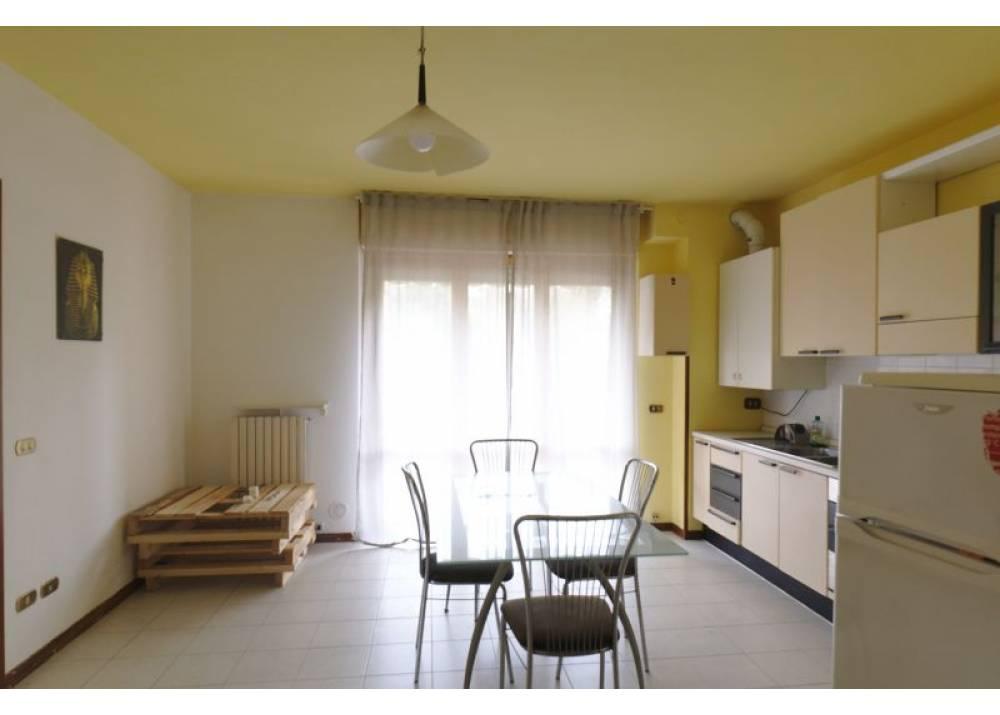 Vendita Appartamento a Sorbolo Mezzani trilocale  di 74 mq