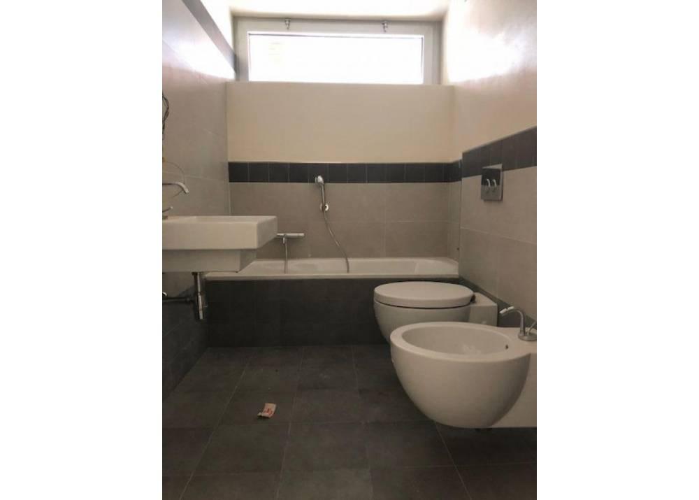 Vendita Appartamento a Parma quadrilocale Q.re Pasubio di 124 mq