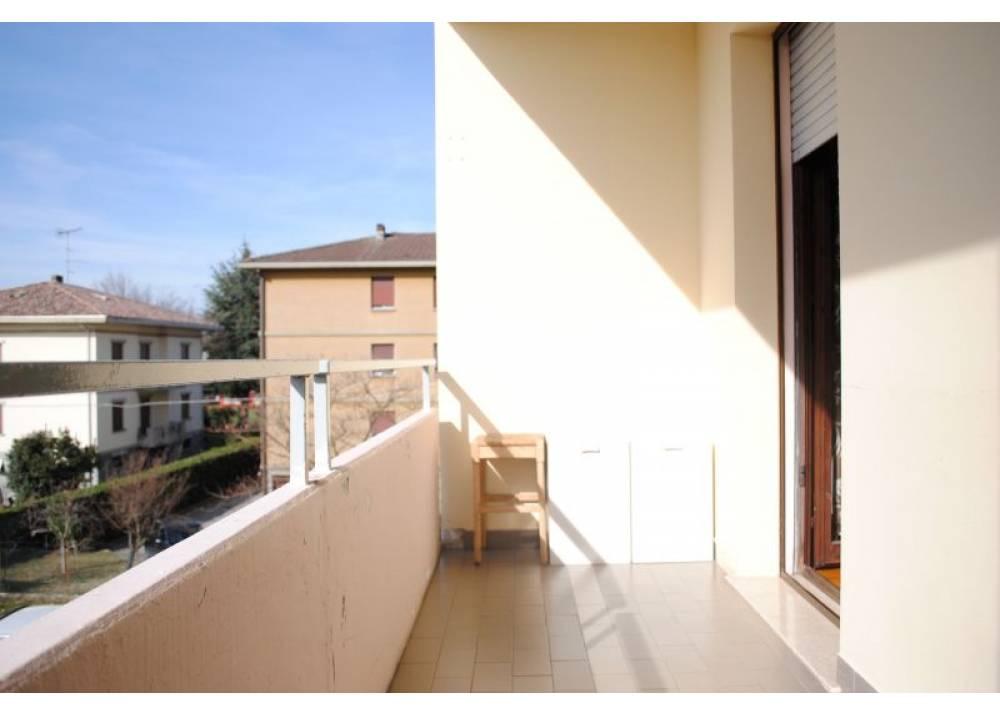 Vendita Villetta a schiera a Parma quadrilocale  di 153 mq