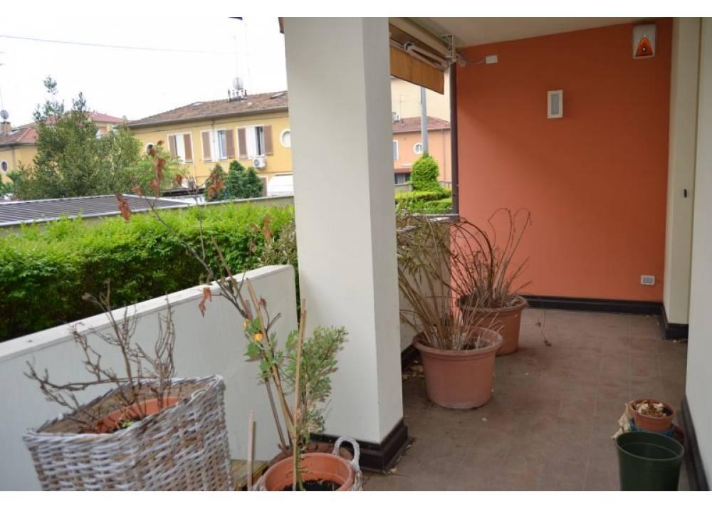 Vendita Appartamento a Parma trilocale San Leonardo di 116 mq