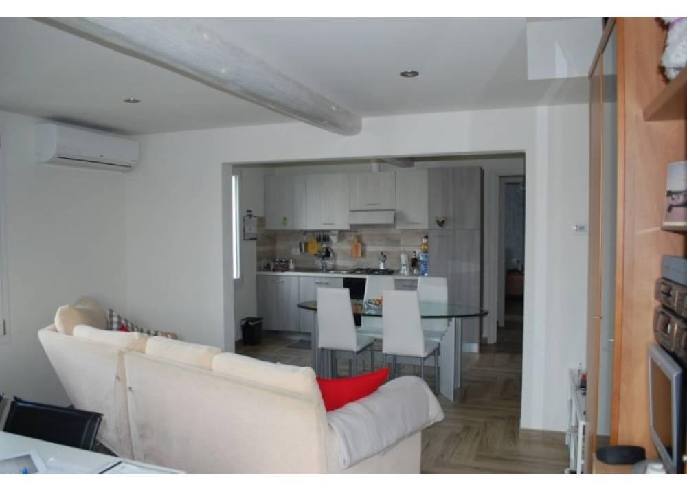 Vendita Appartamento a Parma Via Toscana Q.re Paullo di 100 mq