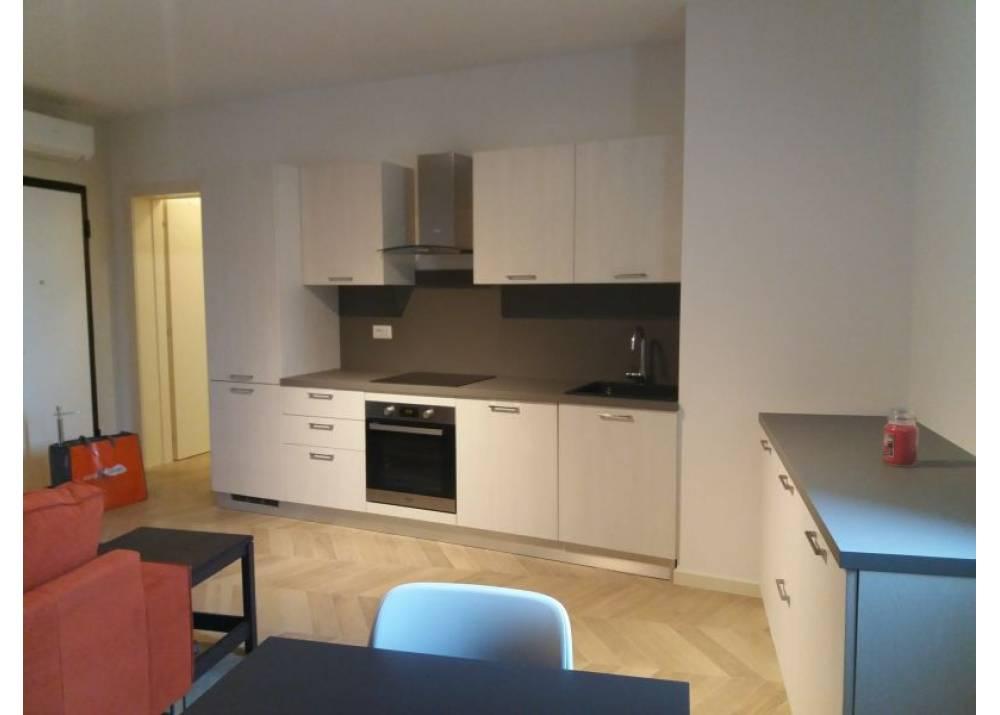 Affitto Appartamento a Parma bilocale Parma centro - Stazione di 65 mq