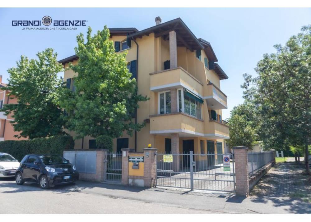 Vendita Trilocale a Parma  San Pancrazio di 108 mq