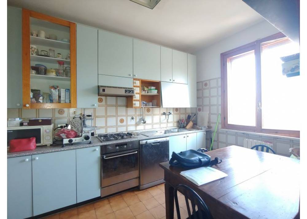 Vendita Villetta a schiera a Parma quadrilocale  di 160 mq