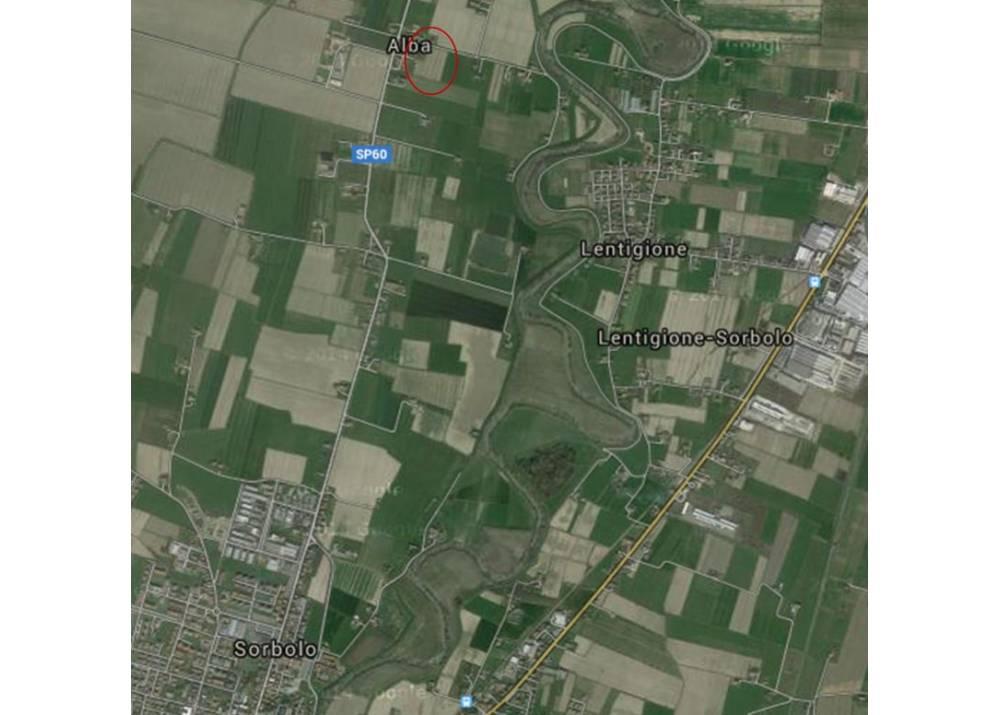 Vendita Terreno Edificabile a Sorbolo monolocale  di 3000 mq