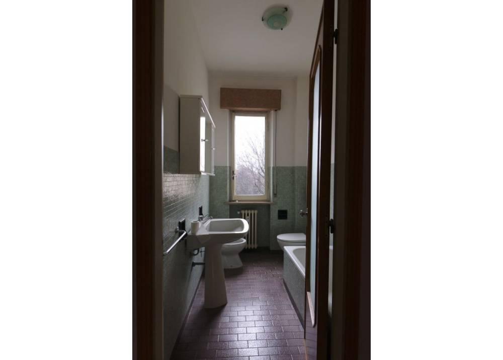 Vendita Appartamento a Parma trilocale Barilla Center di 86 mq