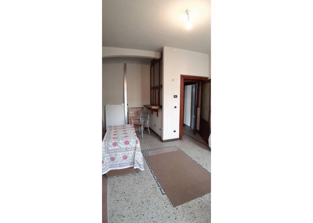Affitto Ufficio a Parma monolocale Barilla Center di 40 mq