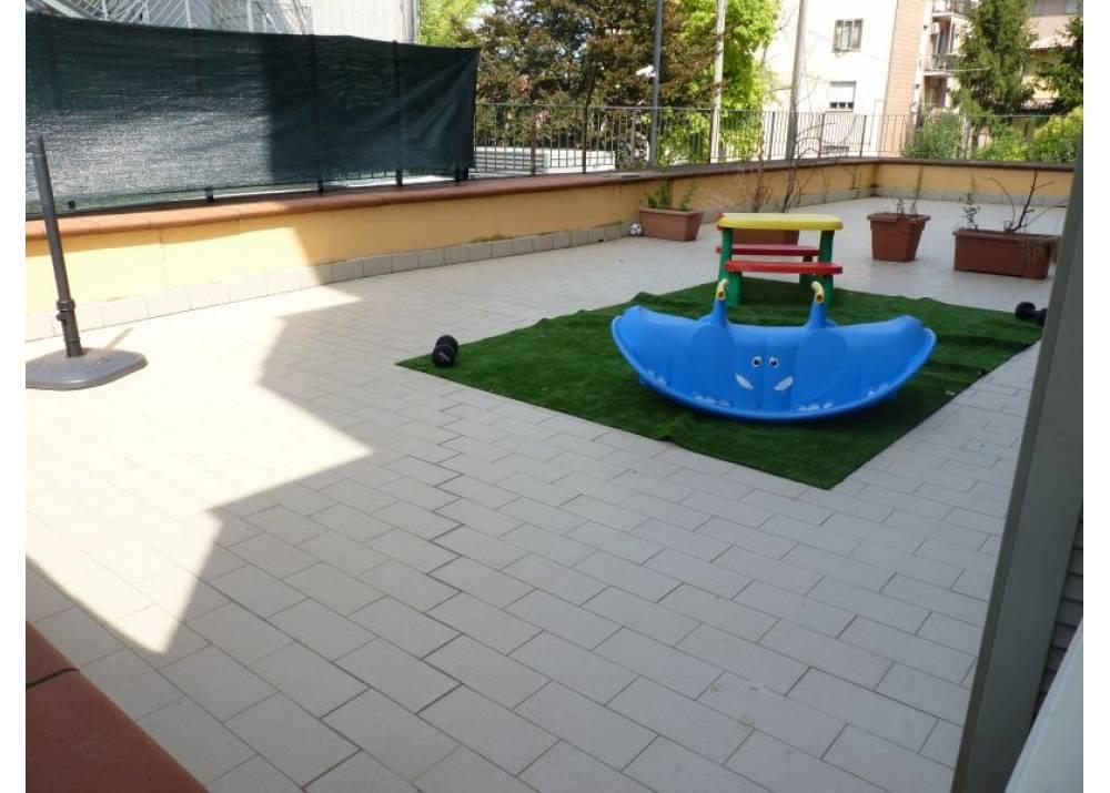 Vendita Trilocale a Parma Via Cornelio Guerci Crocetta di 80 mq