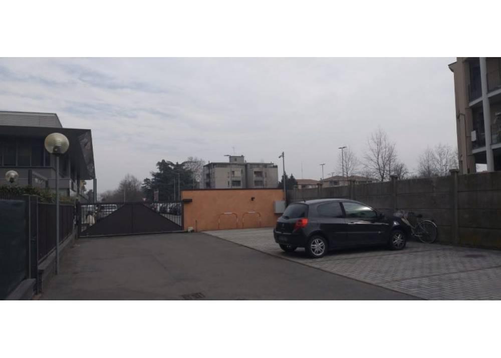 Affitto Appartamento a Parma monolocale Q.re Crocetta di 40 mq