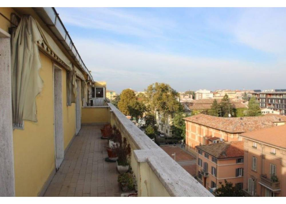 Vendita Appartamento a Parma quadrilocale san leonardo di 120 mq