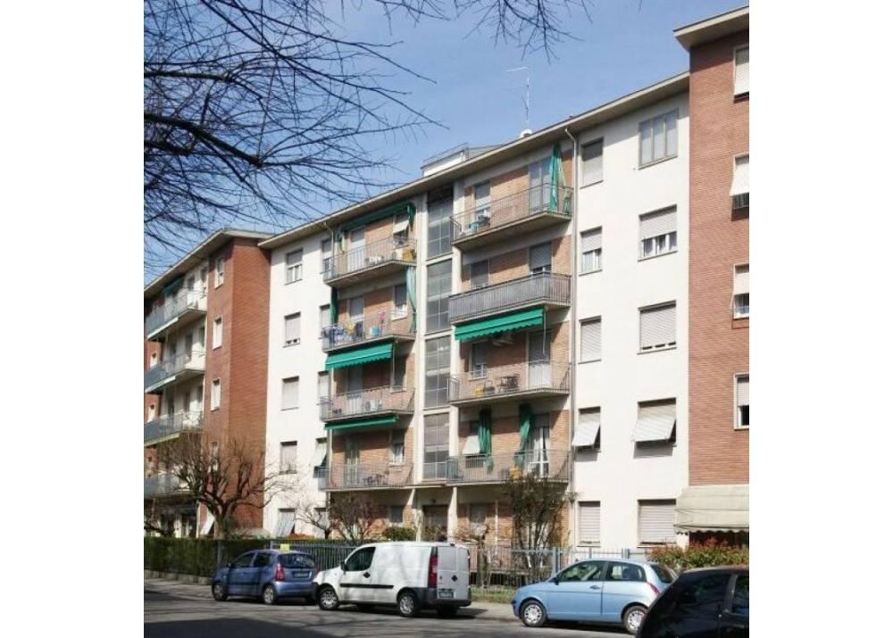 Vendita Appartamento a Parma bilocale Q.re Montanara di 70 mq