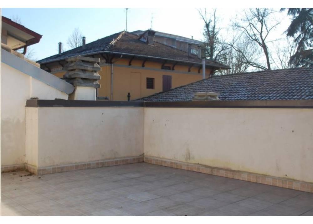 Vendita Villetta a schiera a Sorbolo quadrilocale  di 120 mq