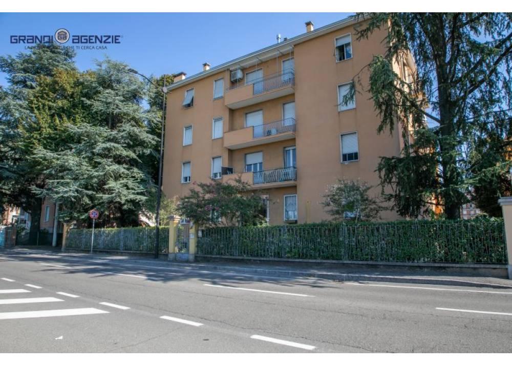 Vendita Appartamento a Parma quadrilocale Montebello di 134 mq
