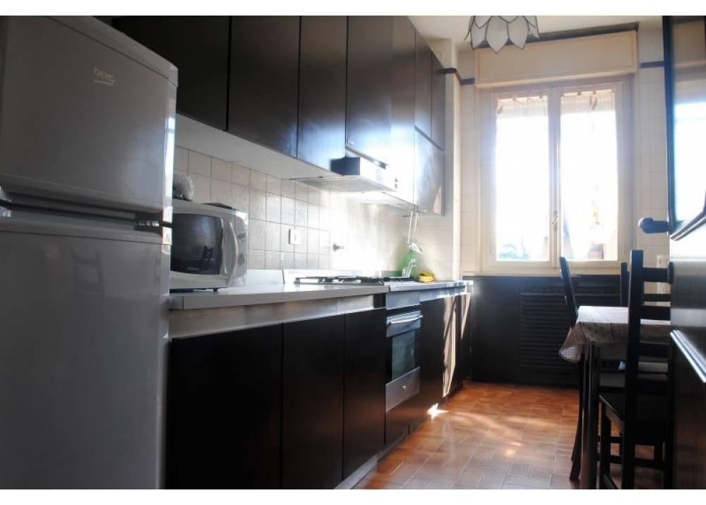 Vendita Appartamento a Parma trilocale Montanara di 110 mq