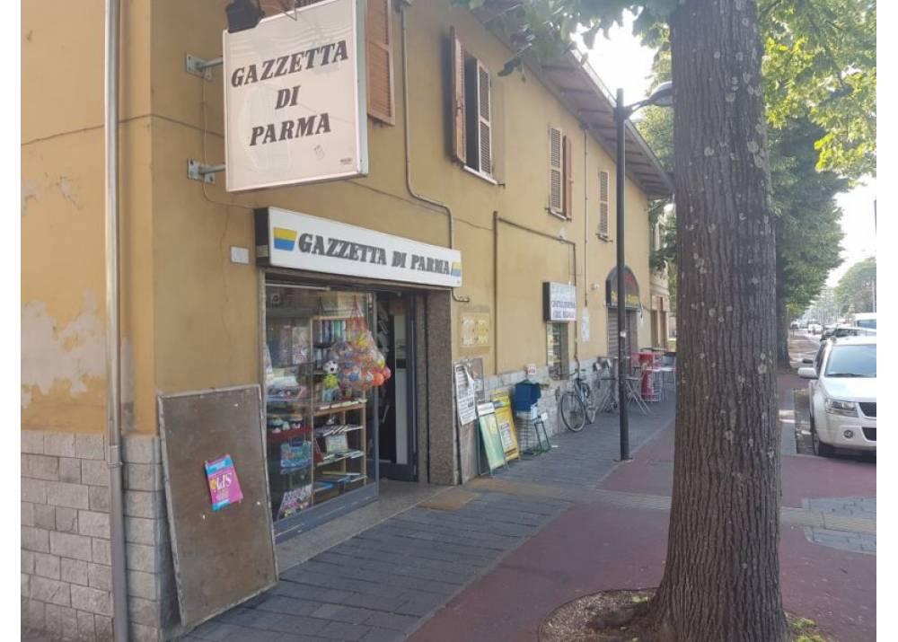 Vendita Locale Commerciale a Parma monolocale San Lazzaro di 35 mq