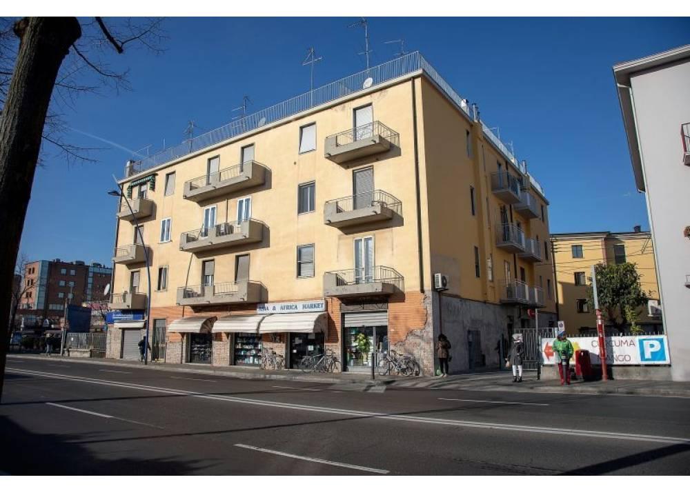 Vendita Quadrilocale a Parma  Efsa di 91 mq