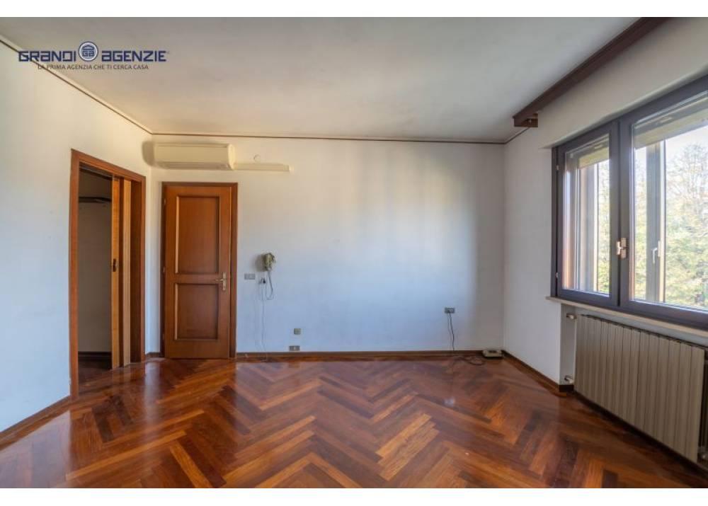 Vendita Villetta a schiera a Parma quadrilocale Q.re San Lazzaro di 193 mq