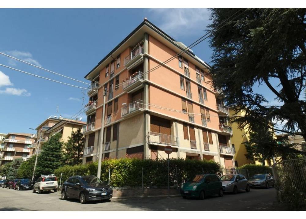 Vendita Appartamento a Parma quadrilocale Corpus Domini di 141 mq