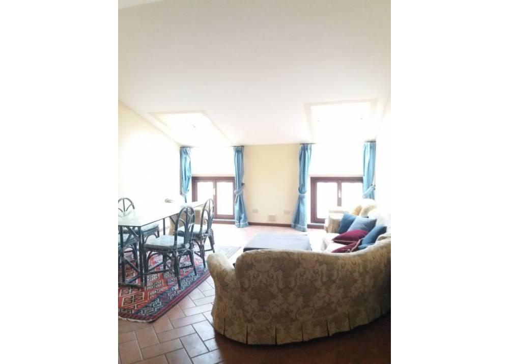 Affitto Appartamento a Parma bilocale Centro Storico di 95 mq