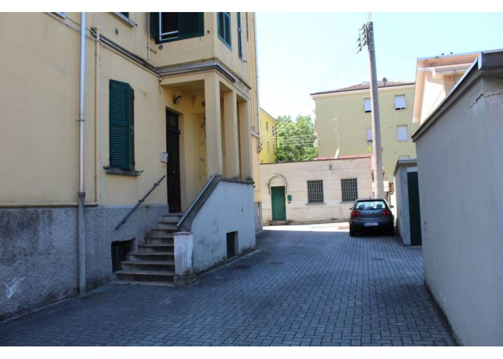 Vendita Appartamento a Parma bilocale san leonardo di 40 mq
