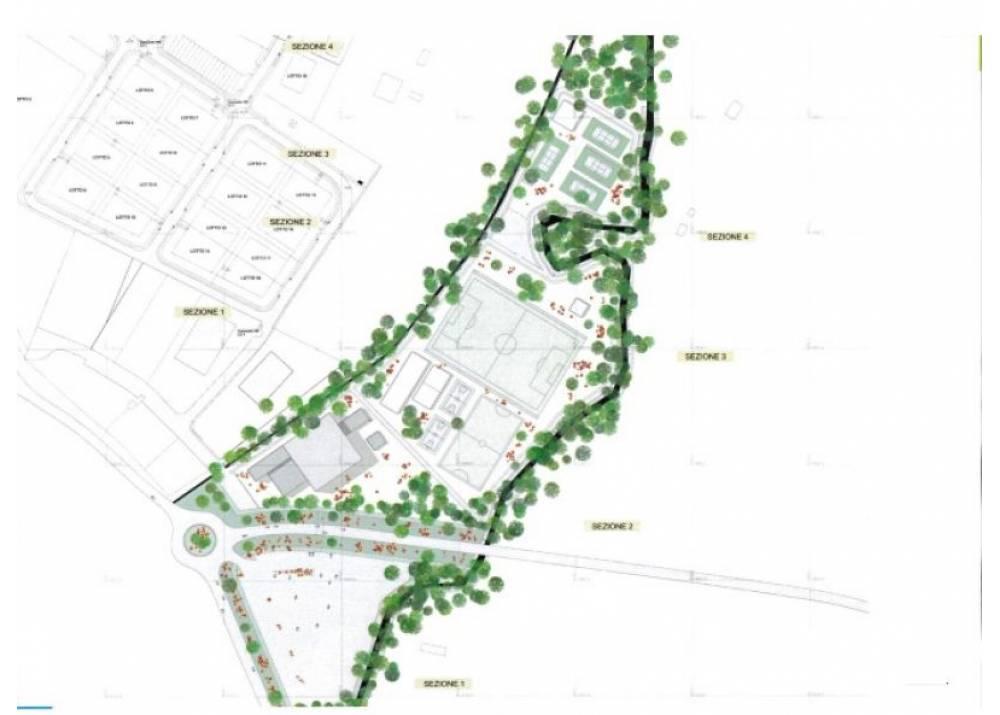Vendita Terreno Edificabile a Fidenza monolocale  di 5000 mq