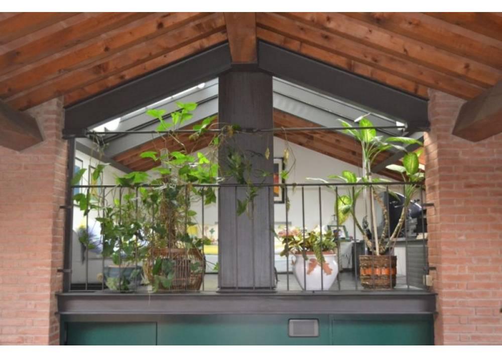 Vendita Appartamento a Parma Via Ferdinando Maestri Parma Centro di 200 mq