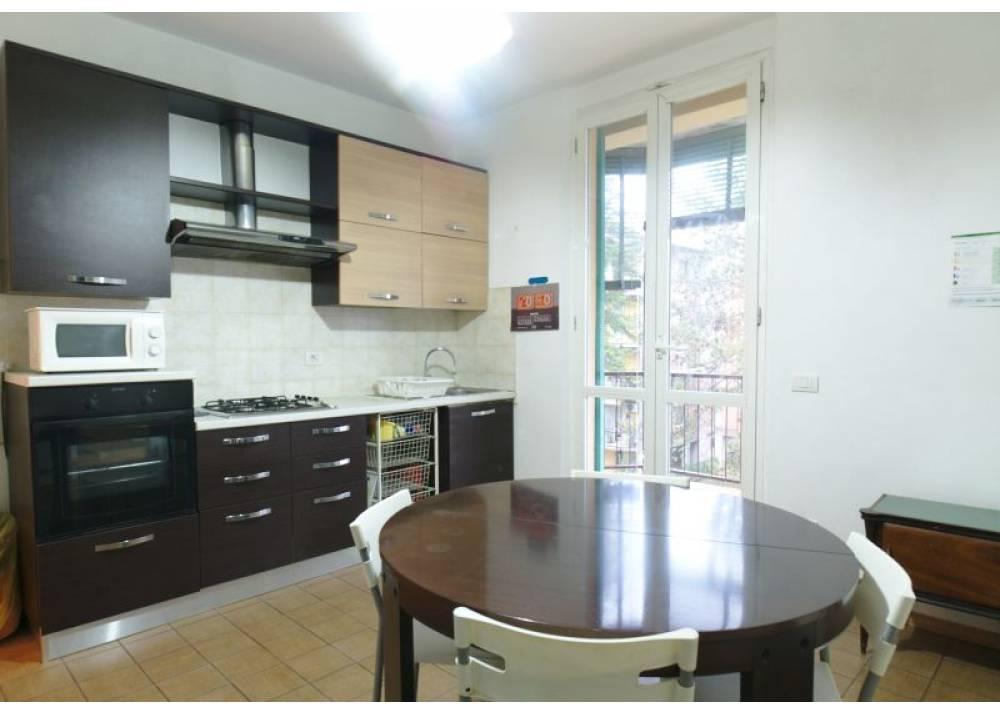 Vendita Appartamento a Parma quadrilocale Q.re Montanara di 131 mq