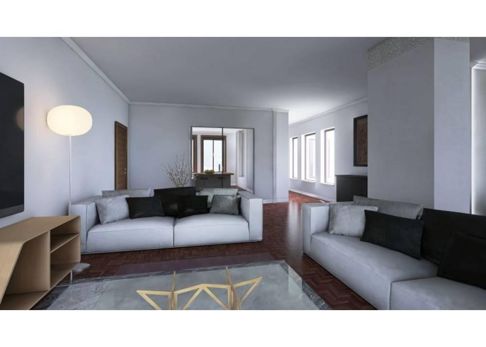Vendita Appartamento a Parma  Parma centro di 225 mq