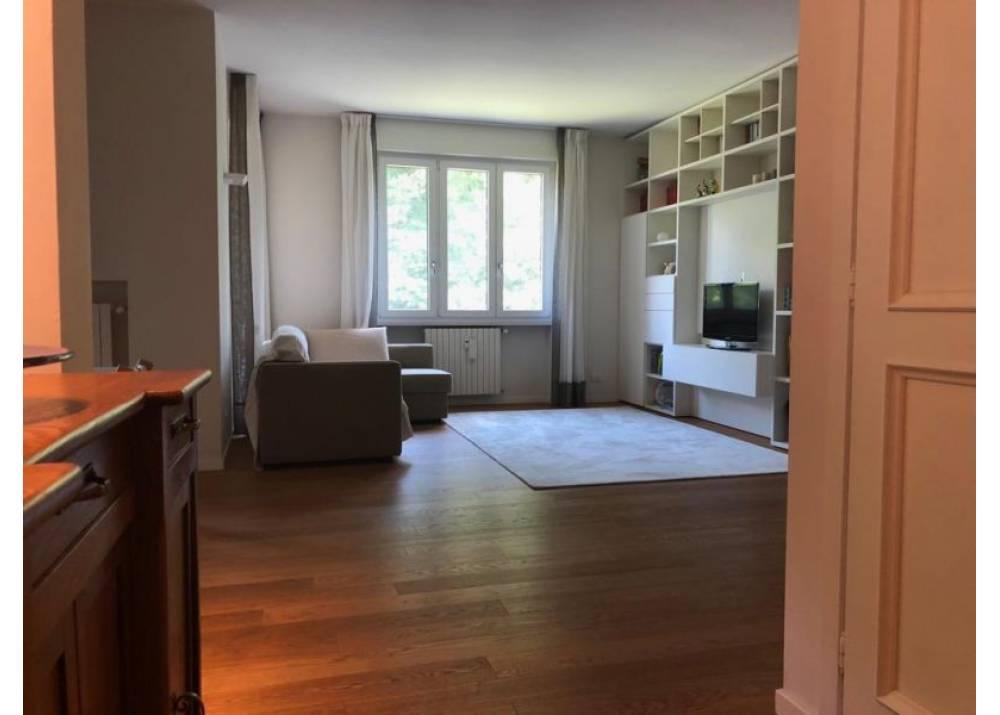 Vendita Appartamento a Parma Via Fabio Bocchialini Molinetto/Villetta di 110 mq